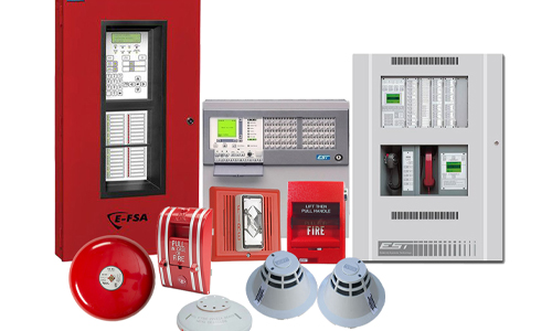 Fire Alarm Sys